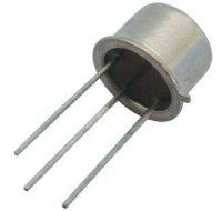 Tyristor KT520/50 50V/0,8A 1mA /~KT508/50/ TO39