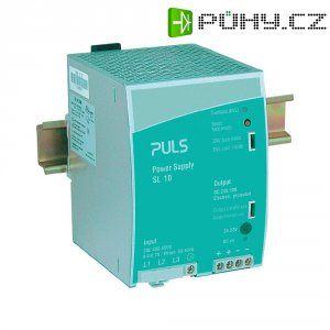 Zdroj na DIN lištu PULS SilverLine SL10.300, 24 V/DC, 10 A
