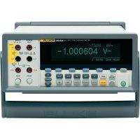 Sada stolního multimetru Fluke 8845A/SU, 100 µΩ - 100 MΩ, 1 µHz - 300 k Hz