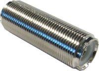 UHF spojka(PL)-2x zdířka L=45mm