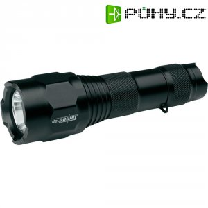 Kapesní LED svítilna De.power DP-024AACR-C