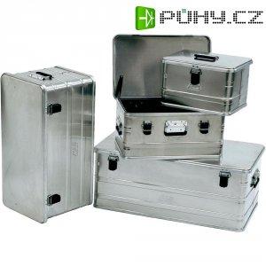 Přepravní a skladovací hliníkový box Alutec 30045, 582 x 385 x 277 mm, 47 l