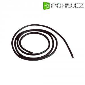 Palivová hadice Kavan, vnitřní Ø 2 mm, černá