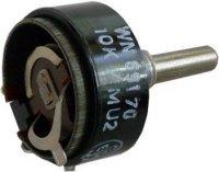 12R/N WN69170, potenciometr drátový 2W