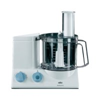 Kuchyňský robot Braun Multiquick 3, K600, 600 W, bílá