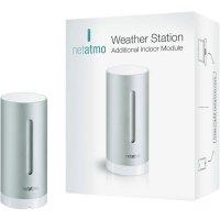 Vnitřní senzor pro meteostanice Netatmo, NE1002ZZ