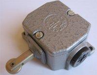 Koncový spínač GWU1R 500V/6A