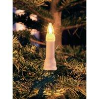 Vánoční osvětlení Konstsmide, 45 LED, teplá bílá