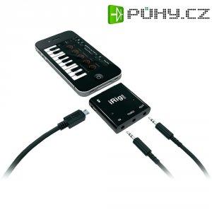 MIDI rozhraní iRig