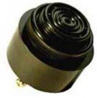 Piezoměnič, 100 dB 4 - 28 V/DC, 8 mA
