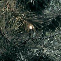 Venkovní vánoční řetěz Konstsmide, 120 LED, teplá bílá