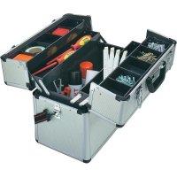 Kufr na nářadí Toolcraft, 450 x 225 x 320 mm
