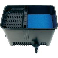 Tlakový filtr pro jezírka TIP WDF 10000, 55 W