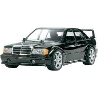 RC model EP Tamiya Mercedes Benz 190E AMG Evo II, TT-01 E, 1:10, 4WD, stavebnice