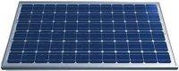 Fotovoltaický solární panel 12V/140W monokrystalický