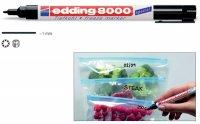 Fix popisovač do mrazničky Edding 8000