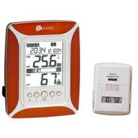 Dataloger WS8610 pro záznam teploty a vlhkosti