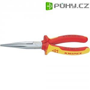 Půlkulaté kleště rovné VDE Knipex 26 16 200, 200 mm