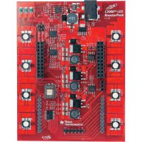 Booster pack C2000 LED, Texas Instruments BOOSTXL-C2KLED
