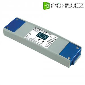 DMX stmívač Barthelme CHROMOFLEX® Pro stripe 4 kanály/výstup, 12-24 V