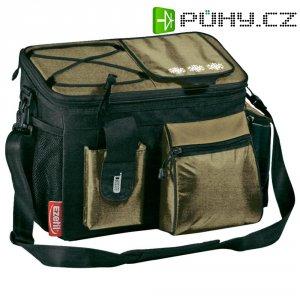Chladicí taška (box) na party Ezetil KC Professional 12 černobéžová 12 l