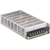 Vestavný napájecí zdroj SunPower SPS 100-D2, 100 W, 2 výstupy 5 a 24 V/DC