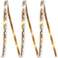 LED pás ohebný 12VDC ledxon RIBBONSLIM SIDE, 2000060, 1000 mm, teplá bílá