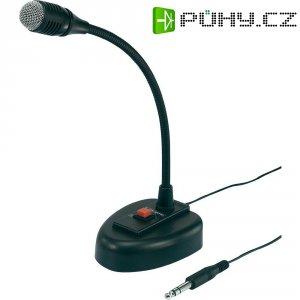 Konferenční mikrofon Mc Crypt PA-6430