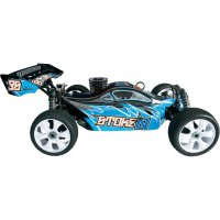 RC model Nitro Buggy Team C Stoke N TR8, 1:8, 4WD, RtR
