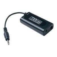 Zvukové rozhraní Miditech iPface pro iPhone/iPad/iPod