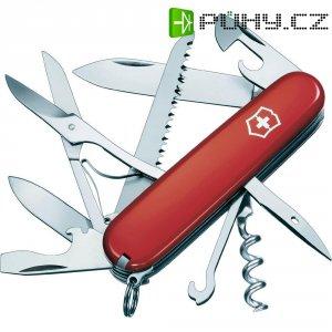 Multifunkční kapesní nůž Victorinox Huntsman, počet funkcí 15