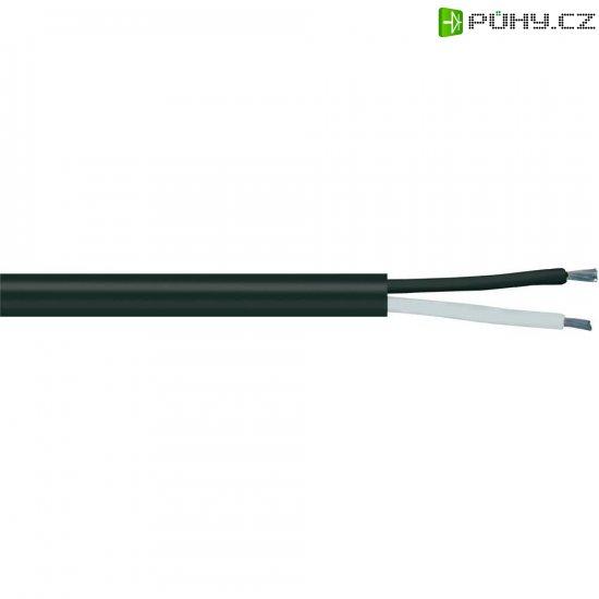 Termočlánkové vedení LappKabel (0162040), 2 x 0,5 mm², zelená/bílá, 1 m - Kliknutím na obrázek zavřete