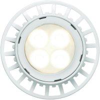 LED žárovka Sygonix GU10, 6.5 W, teplá bílá, stmívatelná