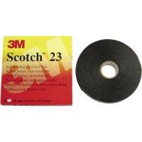 Samosvařitelná elektroizolační páska SCOTCH 23 (19 mm x 9,15 m) 3M