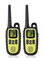 Radiostanice BRONDI FX-800 Splashproof TWIN