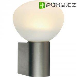 Nástěnné svítidlo do koupelny Nordlux IP S3, 78501033, 5 W, E27, IP44, ocel