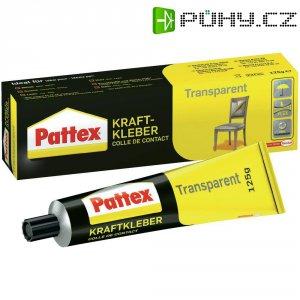 TRANSPARENTNÍ LEPIDLO PATTEX , 125g