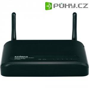 WiFi přijímač EDIMAX CV-7428nS, 300 MBit/s, 2.4 GHz, 5-portový