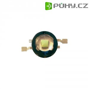 HighPower LED Seoul Semiconductor, Z-R42180 R, 350 mA, 2,3 V, 130 °, červená, Z-R3218-0