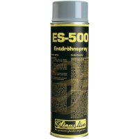 Tlumící tmel ve spreji ES-500