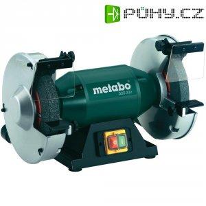 Bruska se dvěma brusnými kotouči DSD 200 Metabo 619201000