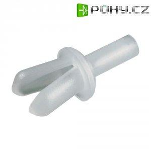 Rozpěrný nýt PB Fastener, 301-1283-000, 4,8 - 5,4 mm, přírodní