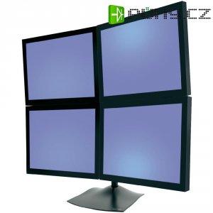 """Držák monitoru Ergotron 33-324-200, 25,4 cm (10\"""") - 61,0 cm (24\""""), černá"""