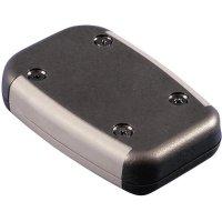 Univerzální pouzdro ABS Hammond Electronics 1553ABK, 100 x 61 x 17 mm, černá
