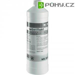 Náplň do výrobníku mlhy, typ Heavy, 1 l