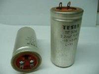1000u/160V TE927 35x70x10mm, elektrolyt. kondenzátor radiální