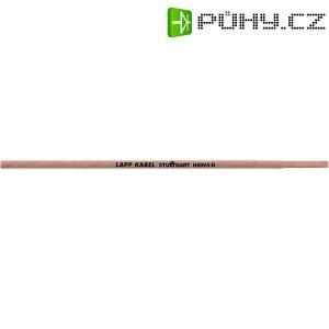 Měděné lanko LappKabel H00V3-D, 25 mm², transparentní