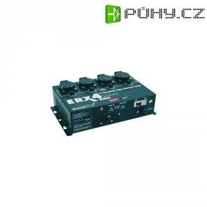 DMX spínač Eurolite ERX-4, 4 zásuvky