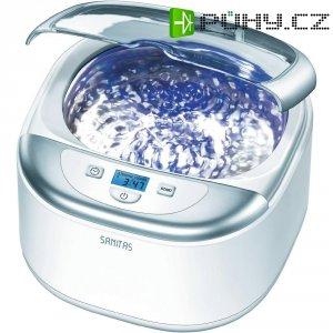 Ultrazvuková čistička Sanitas SUR 42, 50 W