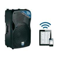 Aktivní reprobox Alto Truesonic TS112W, 122 dB, 400/800 W